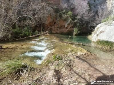 Rincón de Ademuz;campos de lavanda molina de aragon turismo blog senderismo